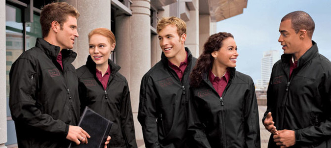 Is Corporate Apparel the Better Marketing Strategy?