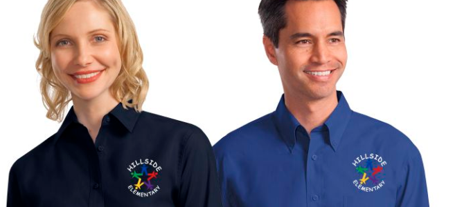 Embroidered Corporate Apparel: Why Should You Choose It?