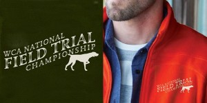 WCA-National-Field-Trial-Championship