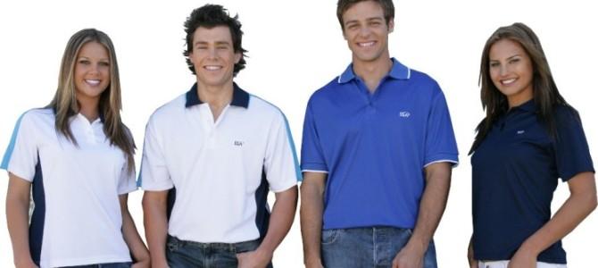 How to Market Custom Polo Shirts for Optimum Branding